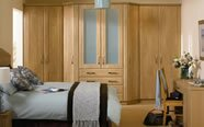 Auckland Fitted Wardrobes
