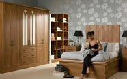Porto Fitted Wardrobes